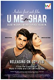 Watch Movie U, Me Aur Ghar (2017)