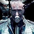 Till Lindemann in Rammstein: Paris (2016)