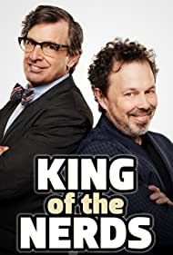 King of the Nerds (2013)