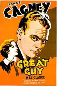 Watch new hollywood movie Great Guy by Gordon Douglas [hdv]