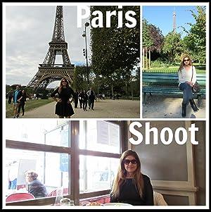 Paris Shoot