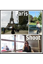 Paris Shoot