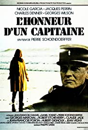 A Captain's Honor Poster