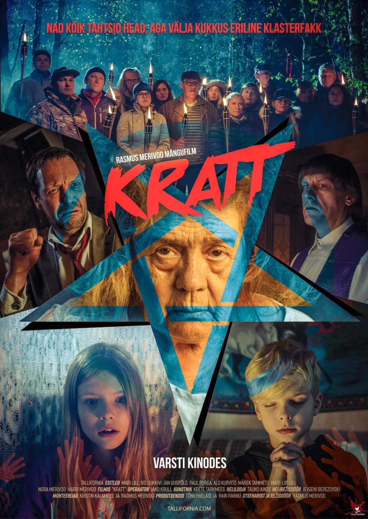 Kratt (2020) - IMDb