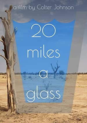 20 Miles a Glass