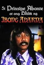 Si Prinsipe Abante at ang lihim ng Ibong Adarna
