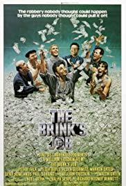 The Brink's Job(1978) Poster - Movie Forum, Cast, Reviews