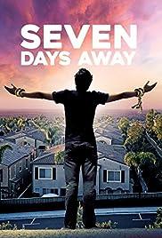 Seven Days Away Poster