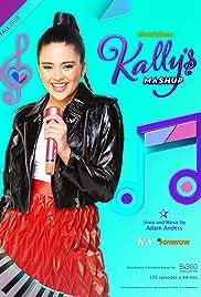 Kally's Mashup Poster