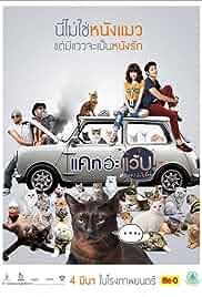 Watch Movie Cat a Wabb (2015)