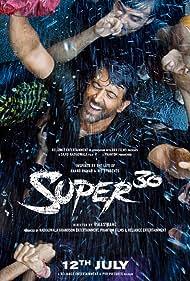 Hrithik Roshan in Super 30 (2019)