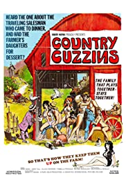 Country Cuzzins(1970)