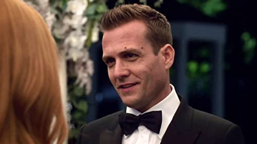 Suits: Harvey And Donna Get Married