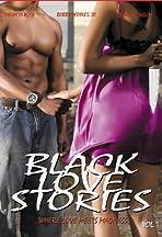 The Black Love Stories, Vol.1
