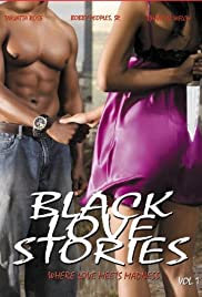 The Black Love Stories, Vol.1 Poster