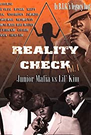 Reality Check: Junior M.A.F.I.A. vs. Lil' Kim Poster