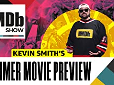 2018 Summer Movie Preview