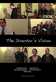 Primary photo for Not the Way It Feels: The Director's Vision