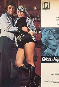 Chicas de alquiler (1974)