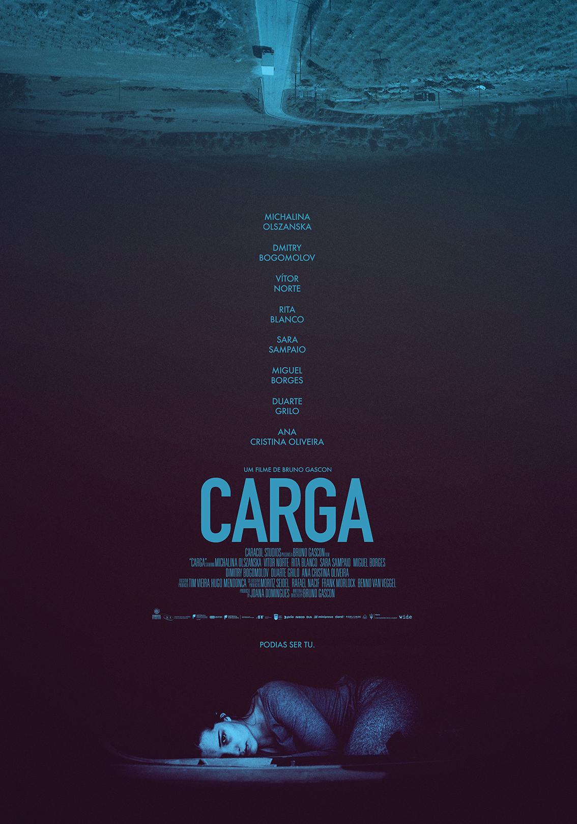 Carga (2018) WEBRip 720p