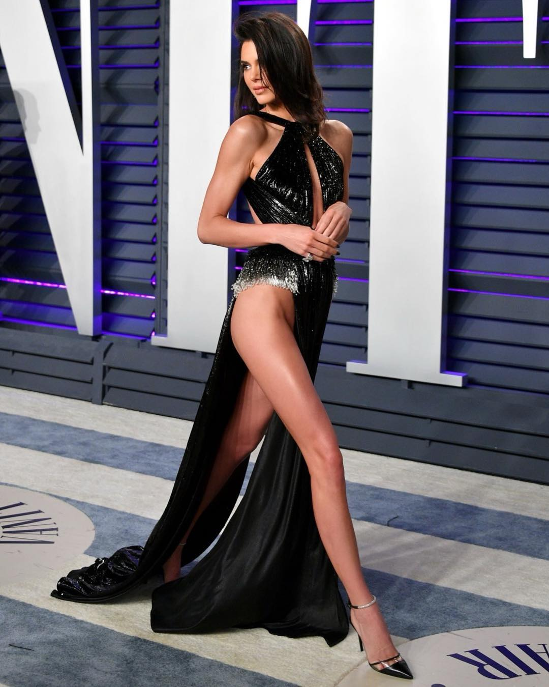 Kendall Jenner in The Oscars (2019)