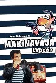 Makinavaja Poster