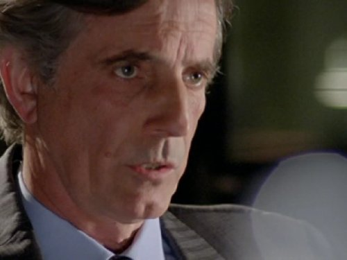 Martin Turner in Waking the Dead (2000)