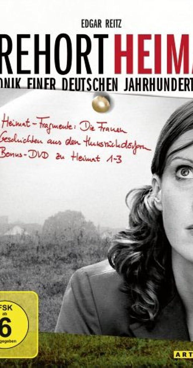 Heimat Fragmente Die Frauen 2006 Imdb