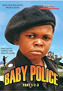 Baby Police (2003 Video)