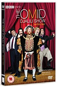 Latest online movie downloads The Omid Djalili Show by 2160p]
