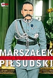 Marszalek Pilsudski Poster