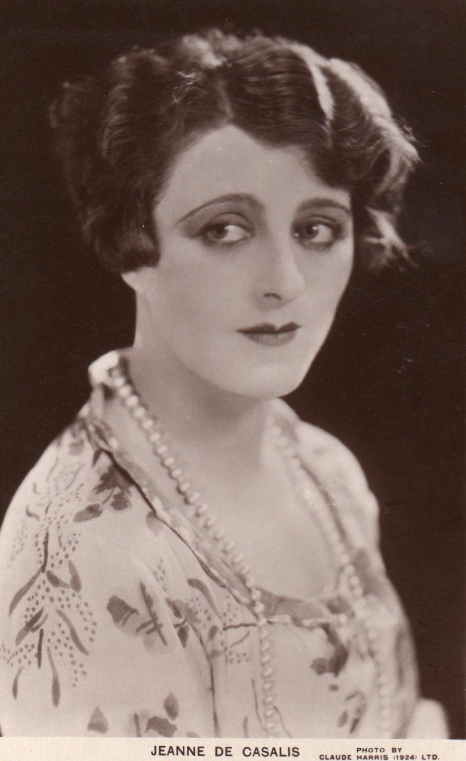 Jeanne de Casalis