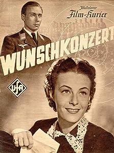 Watch free movie hq Wunschkonzert [480x800]
