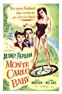 We Go to Monte Carlo (1953) Poster