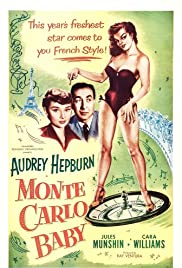 We Go to Monte Carlo Poster