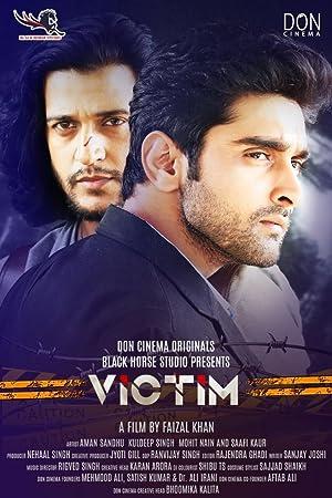Victim movie, song and  lyrics