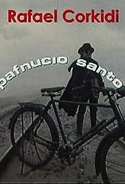 Pafnucio Santo Poster