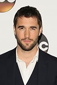 Primary photo for Josh Bowman