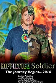 Chuck Land in Hippiefied Soldier (2016)