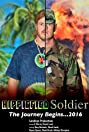 Hippiefied Soldier (2016) Poster