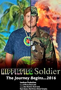 Primary photo for Hippiefied Soldier