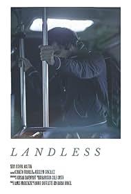Kenneth Trujillo in Landless (2019)
