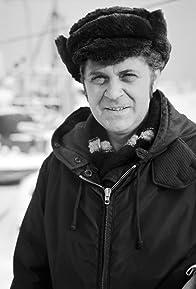 Primary photo for Jerzy Afanasjew