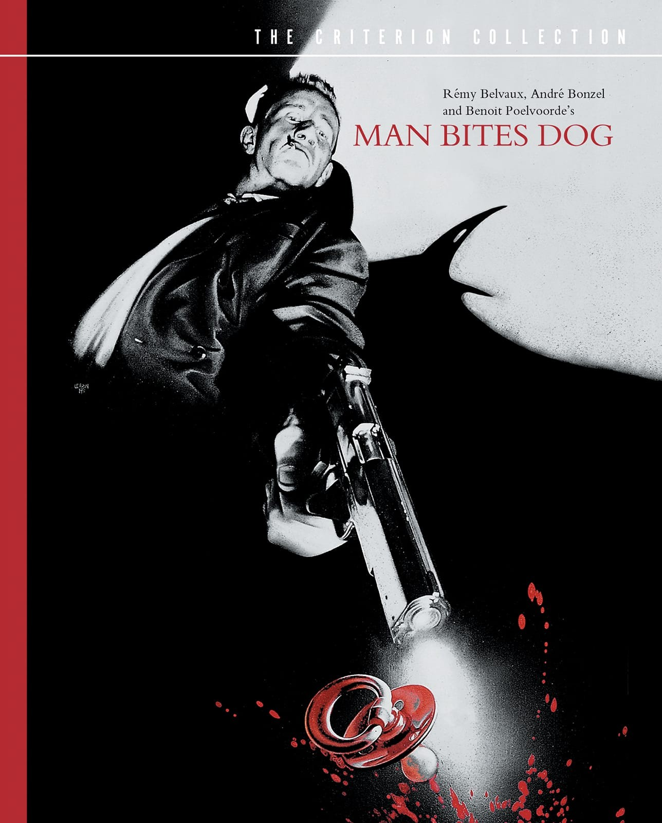 Man Bites Dog (1992) - IMDb