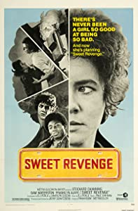 Legal movie downloads dvd Sweet Revenge [DVDRip]