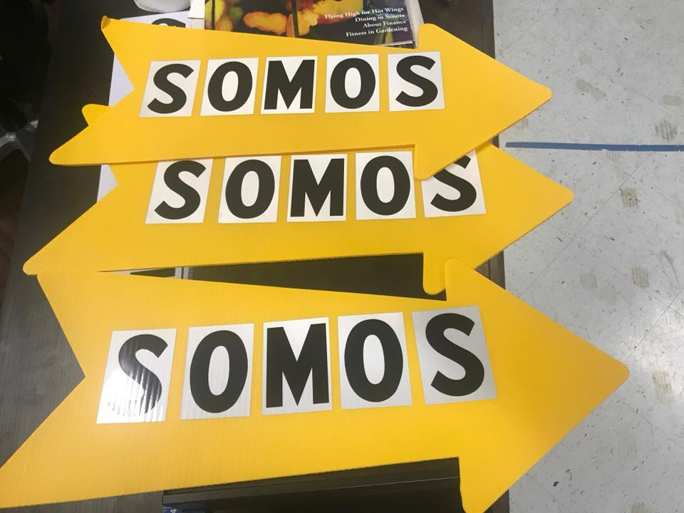 Somos: There's More to Us! 2018