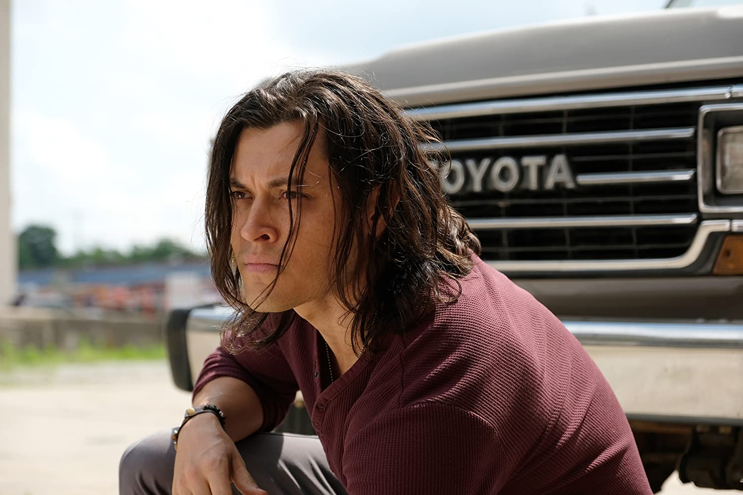 Blair Redford in The Gifted (2017)
