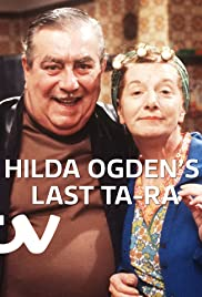 Hilda Ogden's Last Ta Ra - A Tribute to Jean Alexander Poster