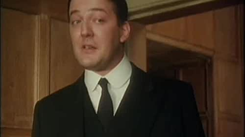 Jeeves & Wooster: Tuppy And The Terrier