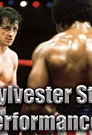 Top 5 Best Sylvester Stallone Performances Poster